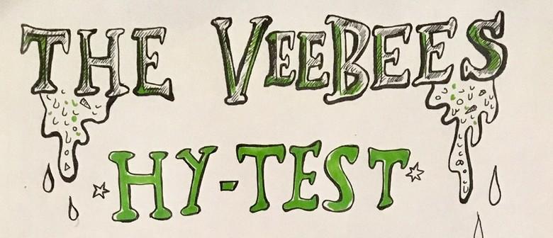 VeeBees & Hytest & The Bottlers & Rawrus Tongue