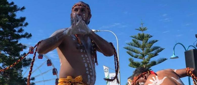 WA Day Festival Fremantle