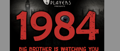 Launceston Players presents: 1984