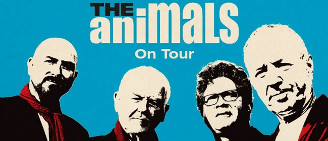 Image for The Animals