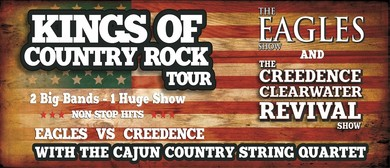 The Kings of Country Rock Tour