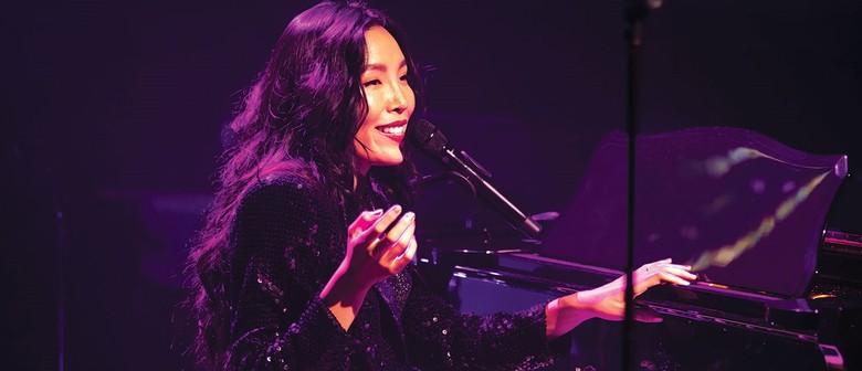 Dami Im – My Life In Songs – Adelaide Cabaret Festival