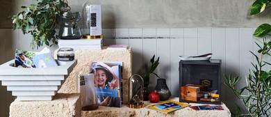 Toorak Time Capsule – Memorabilia Display