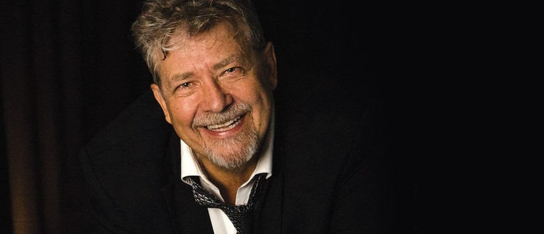 Philip Quast – Uncut with Anne-Maree McDonald at the Piano
