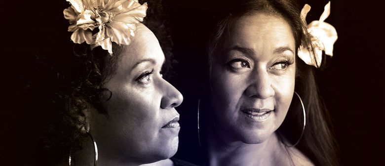 Vika & Linda – Adelaide Cabaret Festival