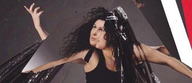 Larissa McGowan – Cher – Adelaide Cabaret Festival