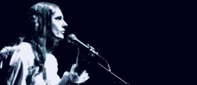 Dickie Beau – Unplugged – Adelaide Cabaret Festival