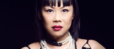 Dragon Lady – The Many Lives & Deaths of Anna May Wong