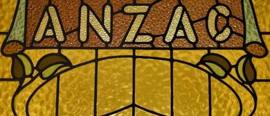 The City of Vincent World War I ANZACs