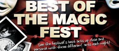 The Best of The Magic Fest