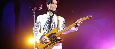 Purple Doves Present Prince's Birthday Party