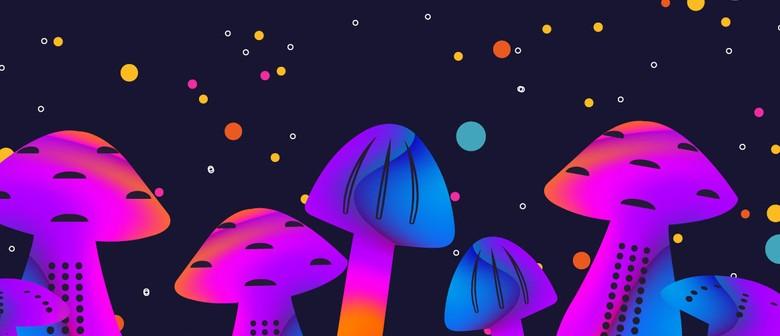 Mushroomed