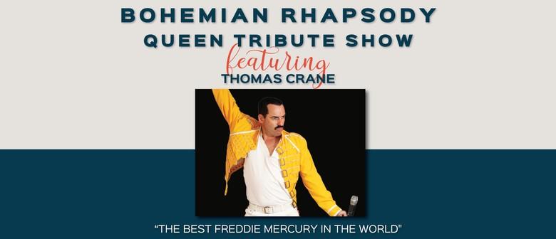 Bohemian Rhapsody – Queen Tribute Show