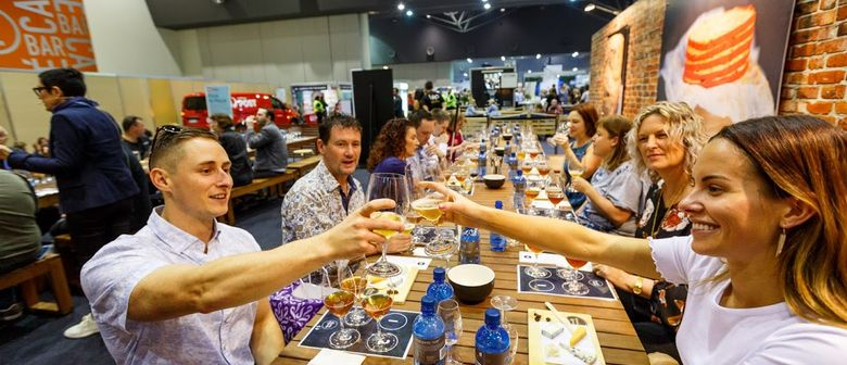 Perth Good Food and Wine Show 2019
