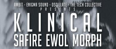 Klinical Feat. Ewol, Safire, Morph