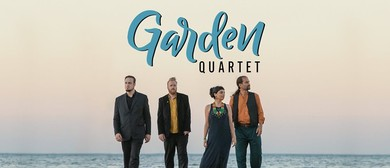 Ballarat Garden Quartet Australian Tour with Mick Trembath