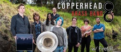 Copperhead Brass Band