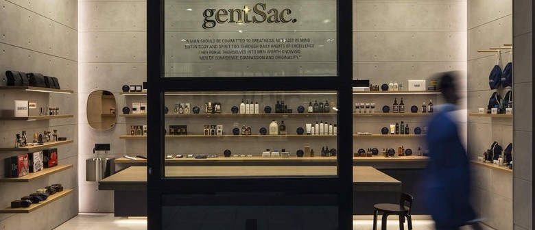 Rethink Winter with gentSac