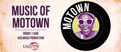 Music of Motown