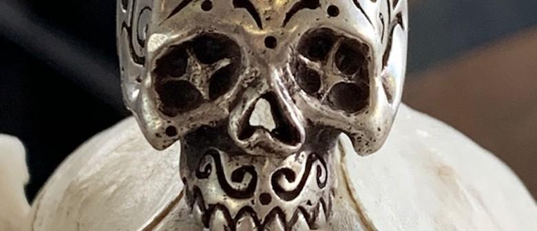 Skull2 – Jewellery Exhibition