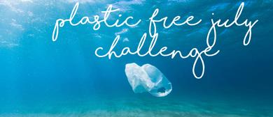 Plastic-Free July Challenge