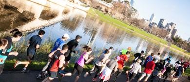 Run Melbourne 2019