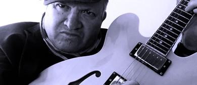 George Washingmachine's Blues Rinse Organ Grinders
