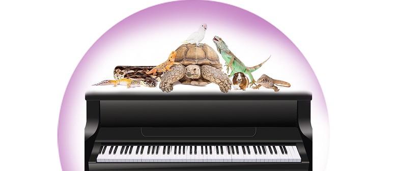 Mini-Festival of Classical Music