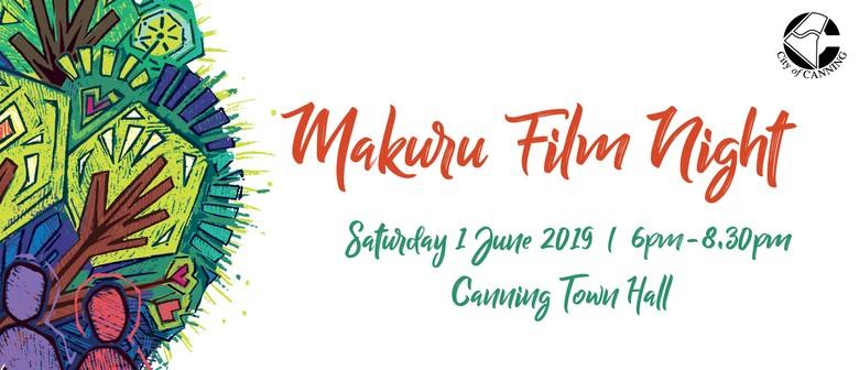Makuru Film Night