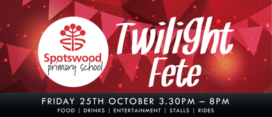 School Twilight Fete
