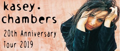Kasey Chambers – 20th Anniversary Tour