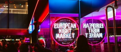 European Night Market