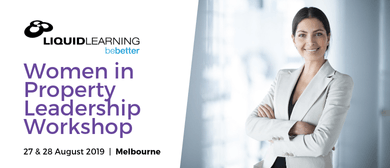 Women In Property Leadership Workshop