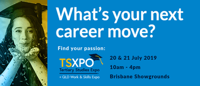 QLD Work & Skills Expo