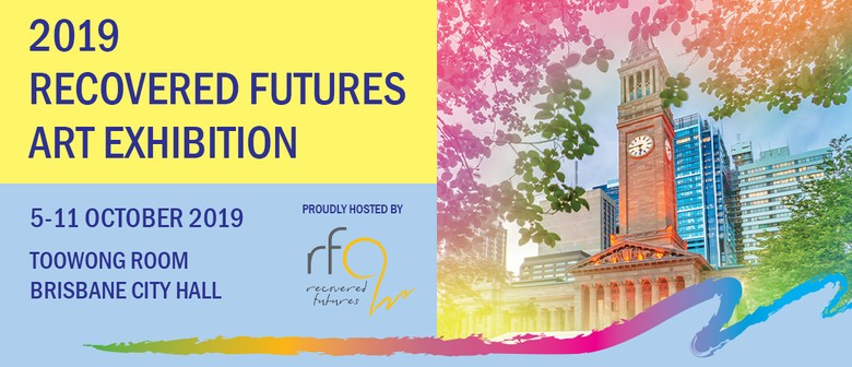 2019 Recovered Futures Art Exhibition