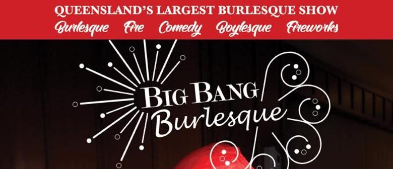 Big Bang Burlesque