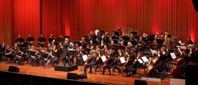 Canberra Youth Orchestra Performs Carmina Burana