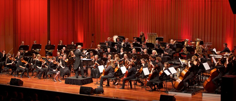 Canberra Youth Orchestra Performs Carmina Burana