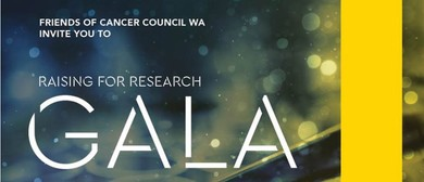 Raising for Research Gala