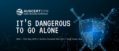 The 18th Annual AusCERT Cyber Security Conference
