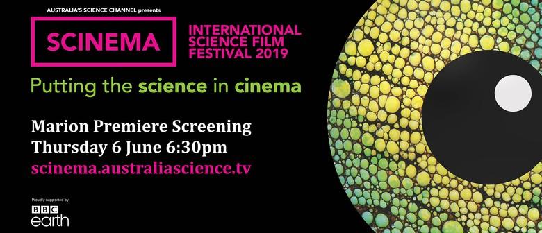 SCINEMA International Science Film Festival
