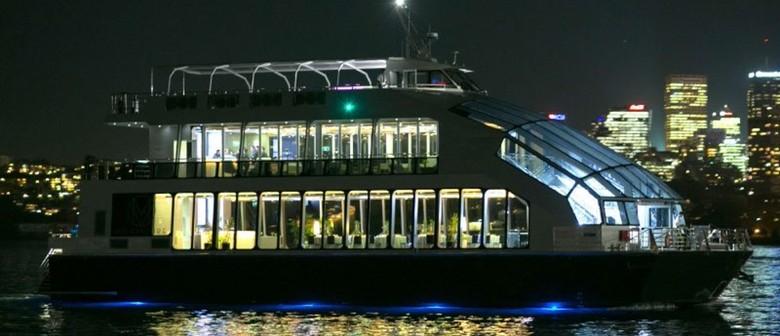 Glassboat Vivid Cruise