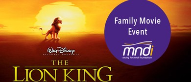 MNDi Movie – The Lion King