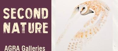 Second Nature Art Exhibition