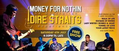 Dire Straits Tribute Show