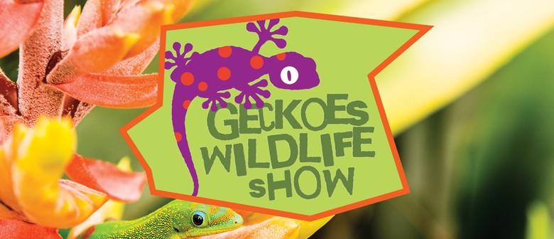 Geckoes Wildlife Show
