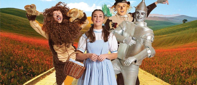The Wizard of Oz – Young Performers Edition