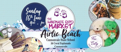 The Handmade Expo: CANCELLED
