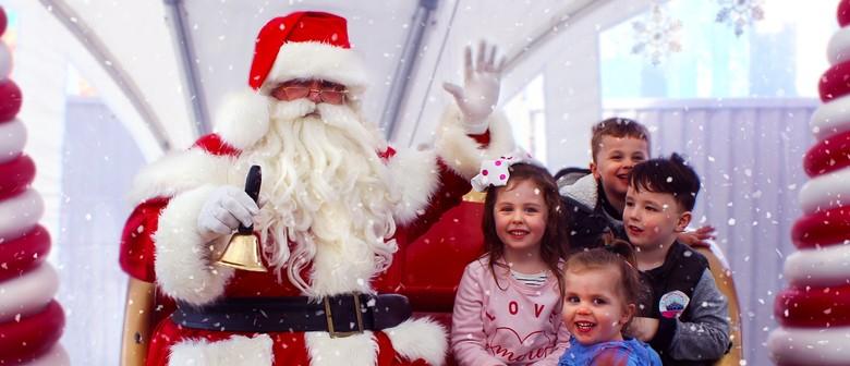 Mid-Christmas – July School Holidays