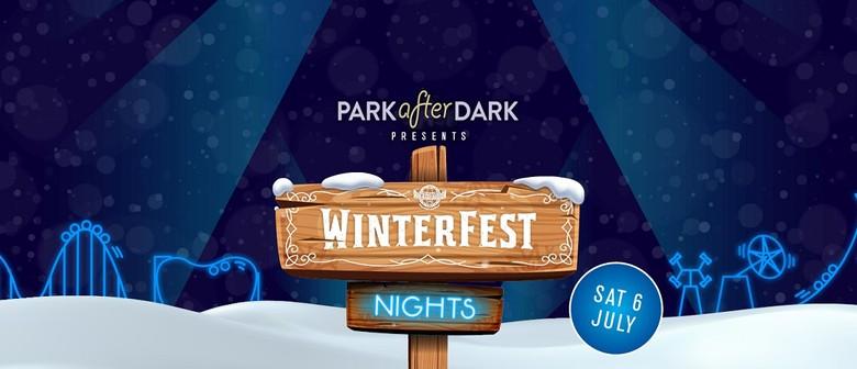 Park After Dark: Winterfest Nights